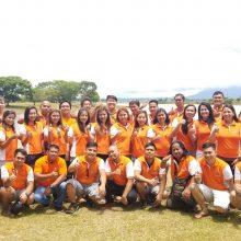 Manila Team